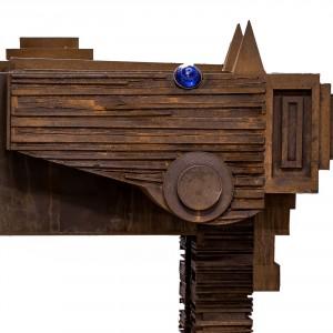 Trojan Horse - Detail