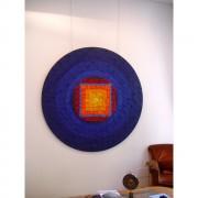 Sole Rosone n.16 - ⌀ 170 cm - 1999