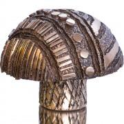 Mushroom - Detail from Mushroom Bed