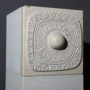 Tabernacle - Detail