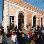 """Gianmaria Potenza"" Exhibition, Venice 1993"