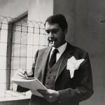 Gianmaria Potenza in 1968